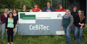 Team iGEM Bielefeld