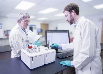 The MicroCal PEAQ-ITC is the new-generation isothermal titration calorimeter, which has become an essential technique in drug discovery.