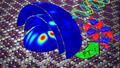 3D-Rekonstruktion mittels Photoelektronenspektroskopie