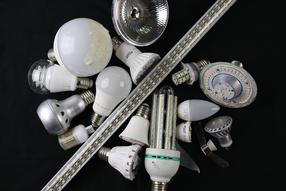 LEDs recyceln