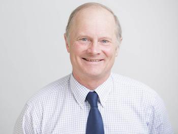 Prof. Dr. R. J. Dwayne Miller