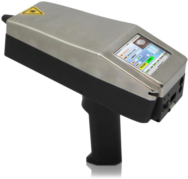Compact Process Raman Spectrometers Low Cost Raman Analyzers For