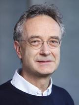 Konrad Hungerbühler