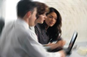 Prozessanalyse und IT-Consulting für Labors