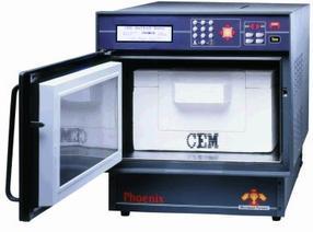 CEM GmbH Phoenix aus der Asche Bild1