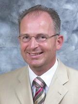 Bernd Töpfer, Gebietsverkaufsleiter Süd, Bernd Kraft GmbH