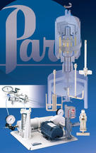 laboratory reactors