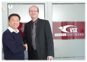 VSX nominiert Distributor für Südostasien