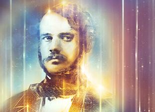 Firmengründer Werner von Siemens