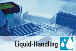 Liquid Handling: Produkte für den Umgang mit flüssigen Medien