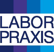 LABORPRAXIS – Wer uns nutzt, kann mehr
