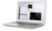 Advanced Analysis Tool: Find, Classify and Identify Particles