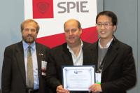 Ocean Optics gibt Gewinner des Young Investigator Awards 2010 bekannt