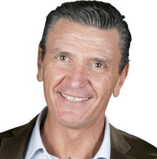 Roberto Francia