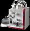 Flexibles Chromatographiesystem für Proteine