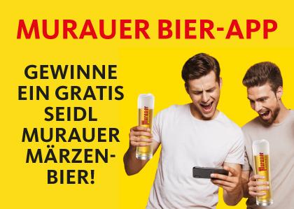 Murauer Bier-APP