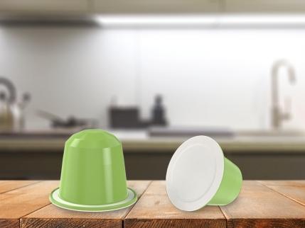 Desarrollada conjuntamente por Jabil Packaging Solutions y Productos Solubles S.A. (Prosol), la cápsula de café compostable en casa mejora las soluciones existentes y supone un avance significativo en la sostenibilidad de las cápsulas de café.