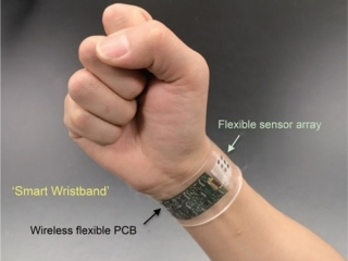 sweat device analytics